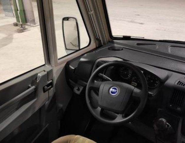 Autocaravana de segunda mano Bavaria I66 ED