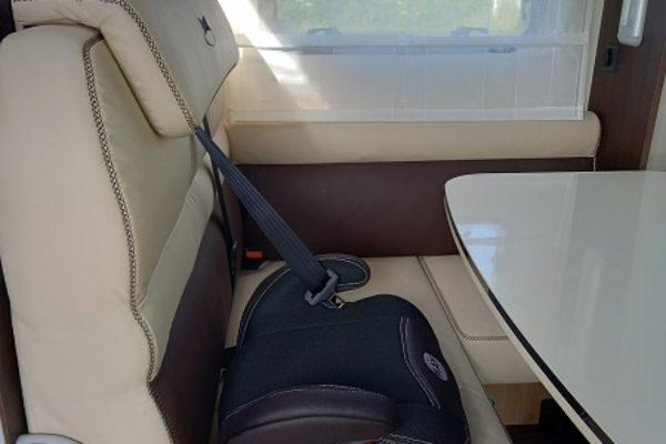 Autocaravana de alquiler Mclouis MC4 379