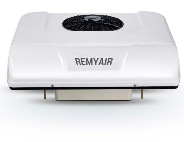 Aire acondicionado 12V con compresor RY2600