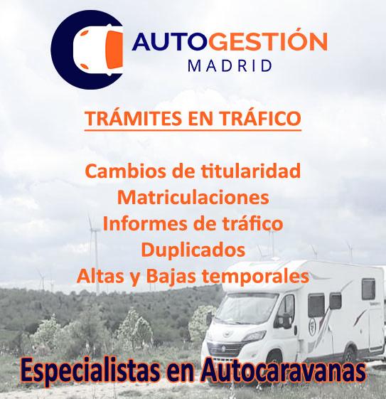 AUTOGESTIÓN MADRID