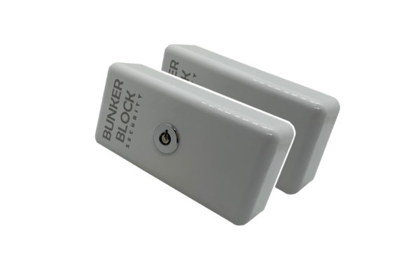 Cierre de seguridad Automático/Manual pack 2 unidades
