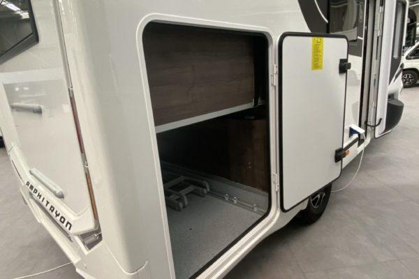 Autocaravana nueva Benimar Amphitryon 940