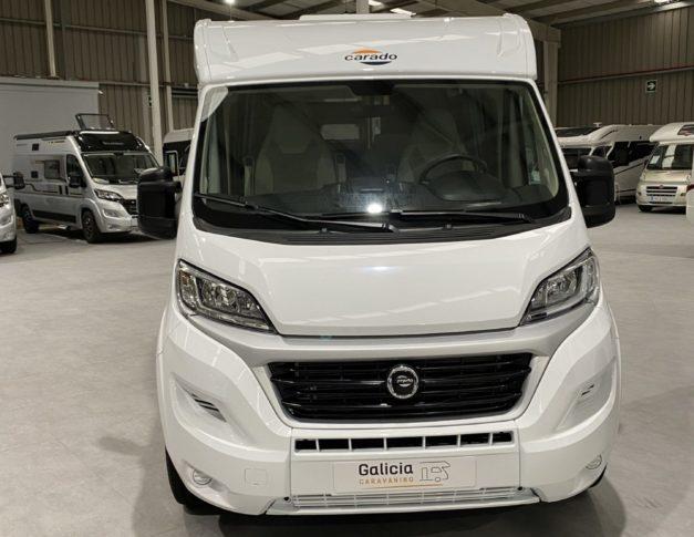 Autocaravana nueva Carado V132