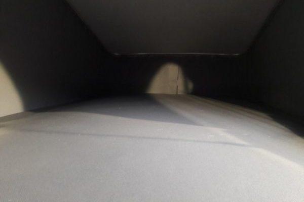 Camper de alquiler Citroën Spacetourer