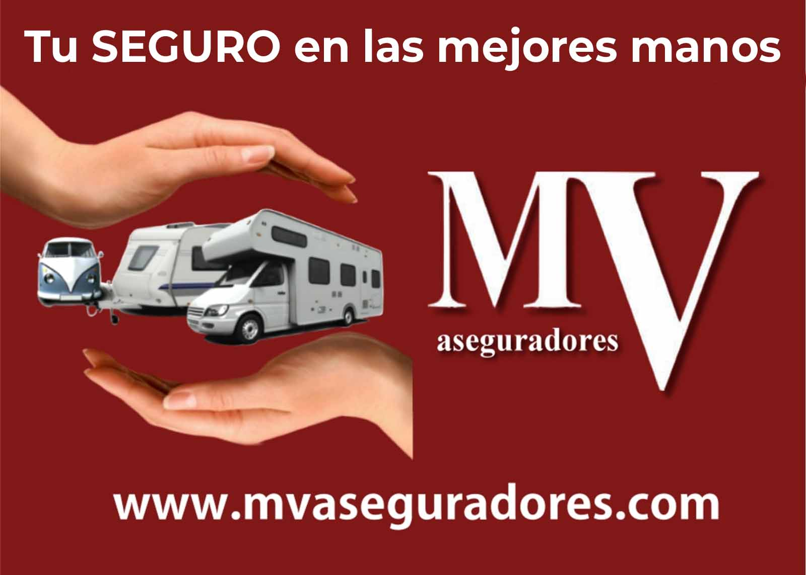 MV Formulario Autocaravanas