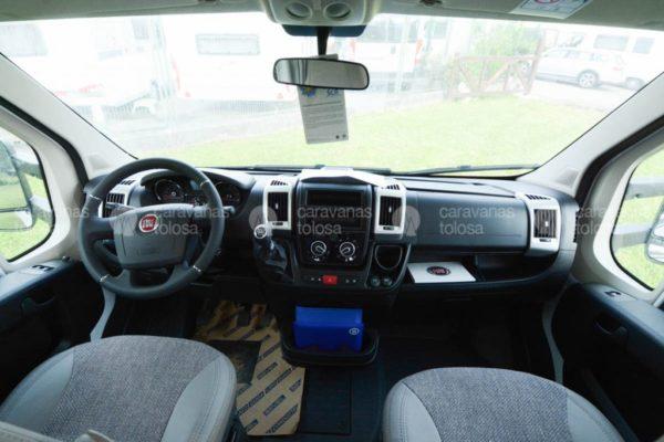 Autocaravana nueva Carado A 464
