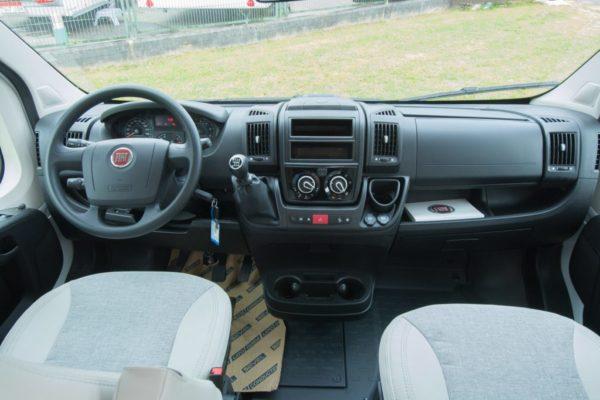 Autocaravana nueva Carado V337