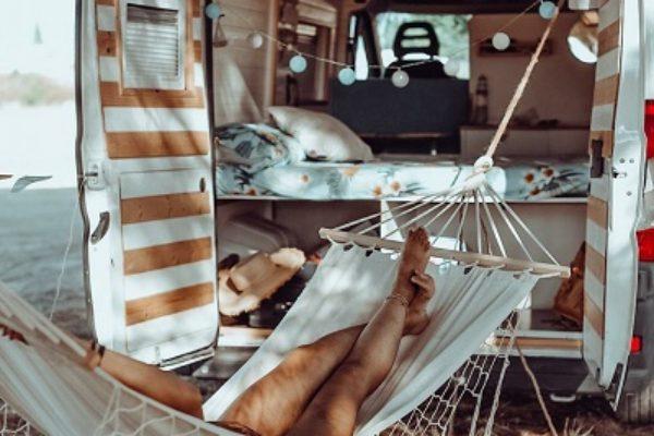 Camper de alquiler Magicvan Beach