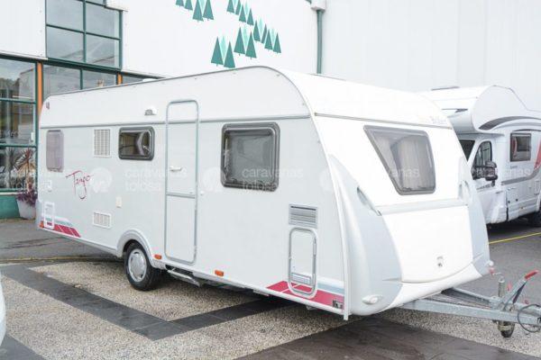 Caravana de ocasión Roller Tango 95 Luxe