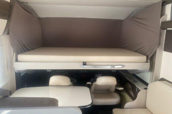 Autocaravana de alquiler McLouis Nevis 873 G