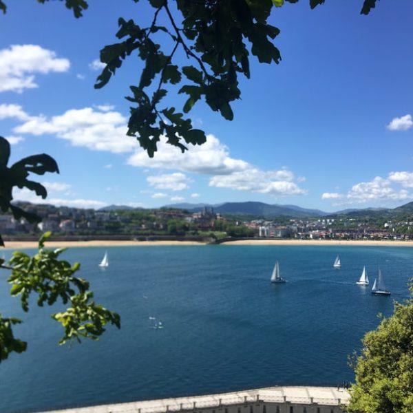Rutas con autocaravana en el País Vasco