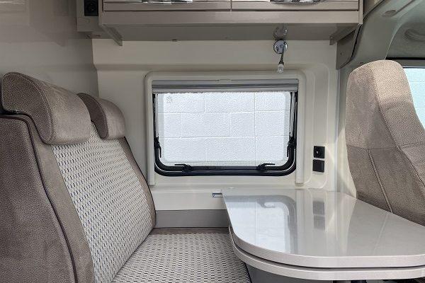 Camper de alquiler Vantana K60 FT Premium