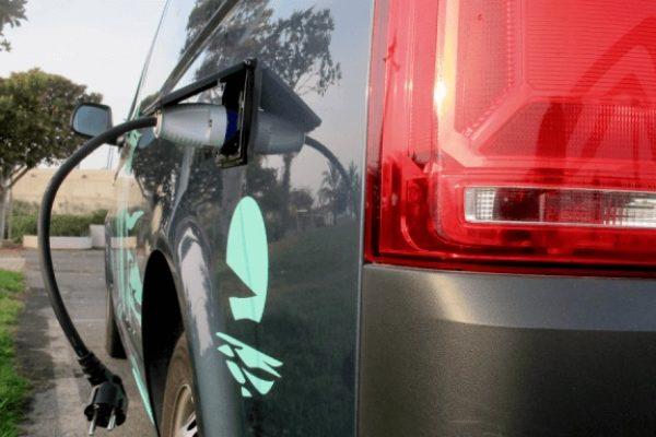 Furgoneta camper de alquiler Volkswagen Lite