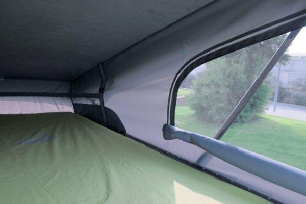 Furgoneta camper de alquiler Volkswagen Standard
